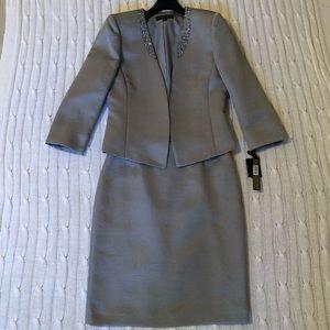 Tahari Arthur S. Levine Luxe Suit